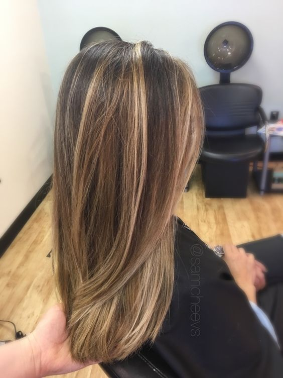 Lange Haarmodelle 50 Neue Frisur Fur Herbst 2018 2019 Langes Haar
