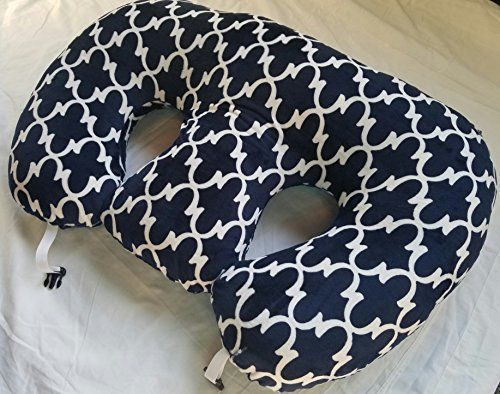 As seen on ABC's Show SHARK TANK- The Twin Z Pillow! The New 6 in 1 Twin Support and Feeding Pillow! A MUST HAVE FOR NEW TWIN PARENTS! Great back support for mom and babies! Great for close bonding time with mom and babies! A mom of multiples must have!!