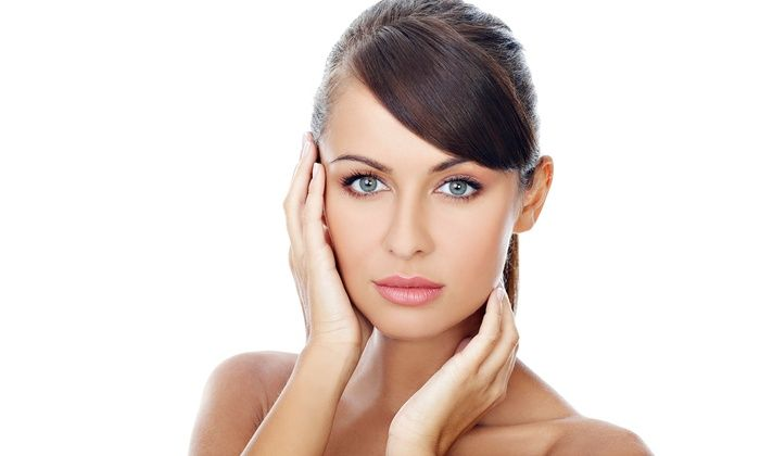 Quick and non-surgical way to help reduce the appearance of #wrinkles on the face... #beauty #glow
