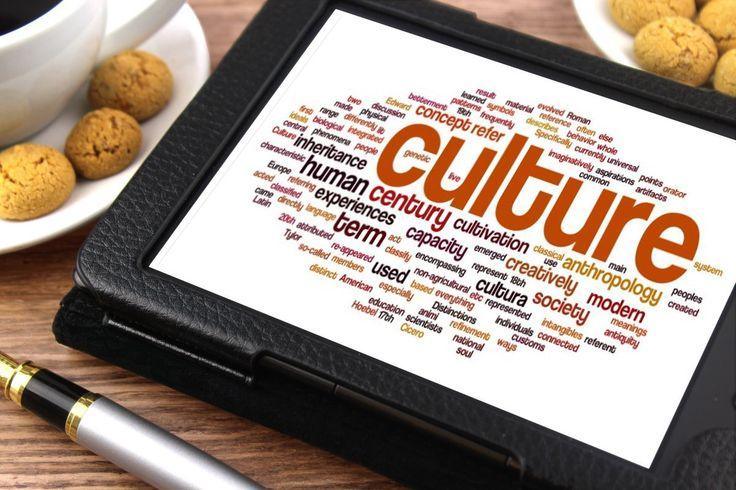 Can entrepreneurs culture, culture?