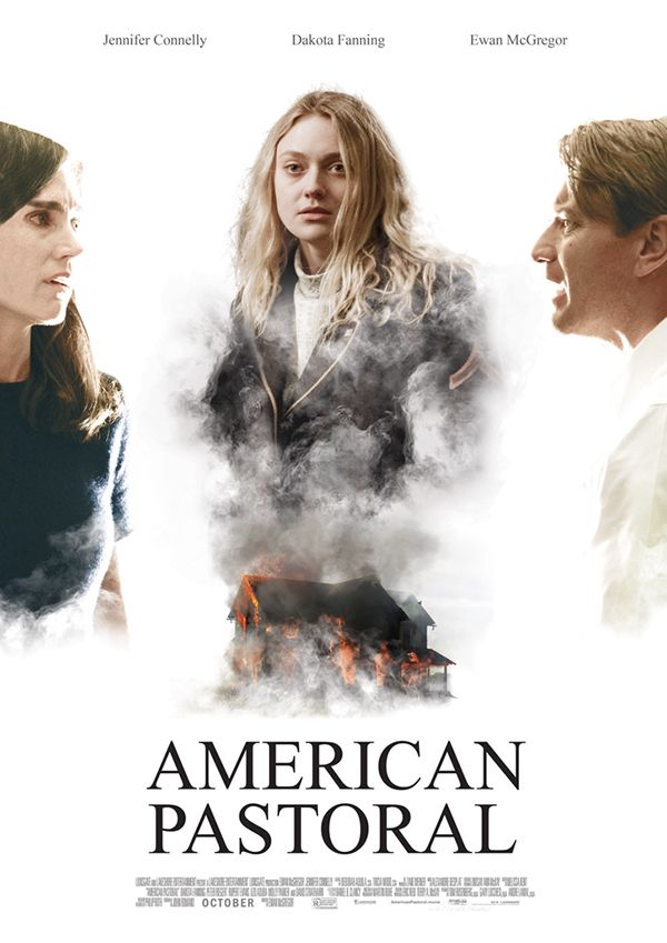 W@Tch!~ } **American Pastoral 2016** FULL HD English MOvie 7320Px, Online Free 123-stream.com