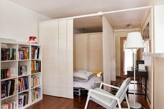 Chambre dans le salon3