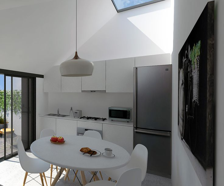 Minardilalin Arquitectos | Carhué