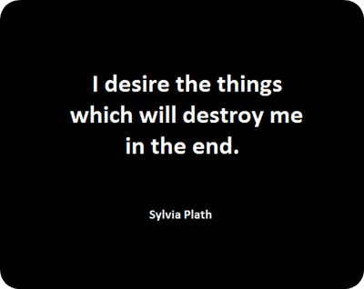 compare the ways in which plath Essays - largest database of quality sample essays and research papers on daddy by sylvia plath.