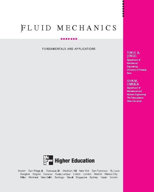 221 best mechanical free pdf books images on pinterest fluid mechanics cengel pdf fandeluxe Images