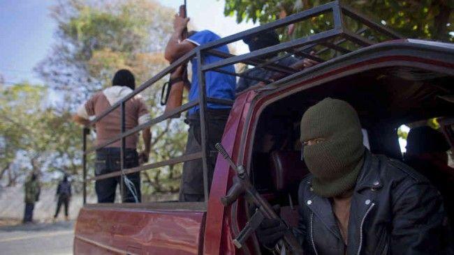 Walikota kota Ayutla yang terletak di negara bagian Meksiko barat, Jalisco, telah ditembak mati oleh orang bersenjata tak dikenal, demikian menurut sebuah laporan warta lokal.