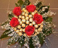 Ferrero kytice