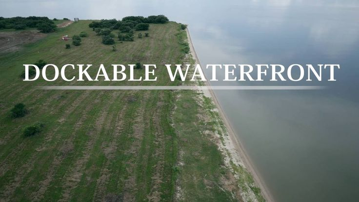 #RealEstate | Texas Gulf Coast Land For Sale: Cape Shores