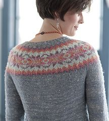 Icelandic yoke sweaters were first introduced to the public in the mid-twentieth…