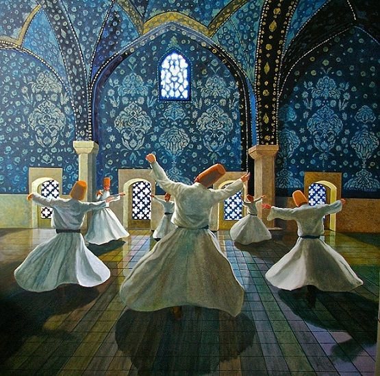 Whirling Dervishes by RC Bailey - Imgur