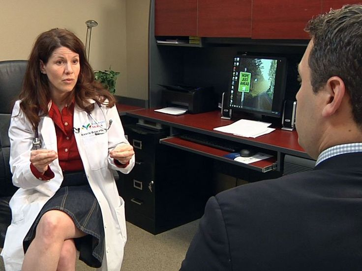 Sioux Falls Doctor Considering Run For Senate