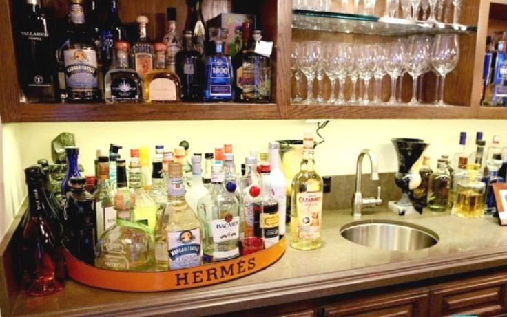 ciao! newport beach: Kyle Richards' Bel Air home