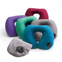 Luxe Inflatable Pillow