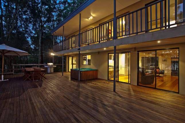 Tea Gardens 5BR House