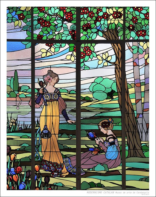 93 best vidrieras images on Pinterest   Stained glass windows ...