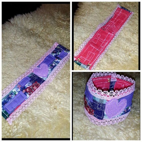 ooak handmade quilted cuff bracelet groovy boho style made for all of the wandering gypsy boho rock stars in the world