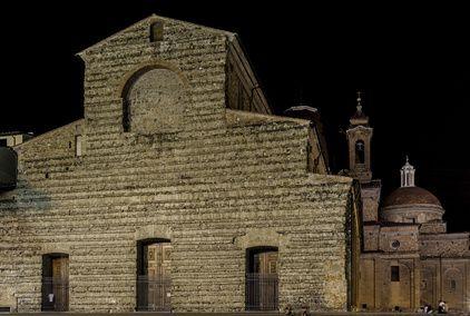 San Lorenzo: l'arte di Brunelleschi nella chiesa più antica di Firenze