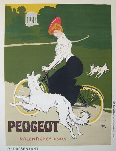 Peugeot 1900