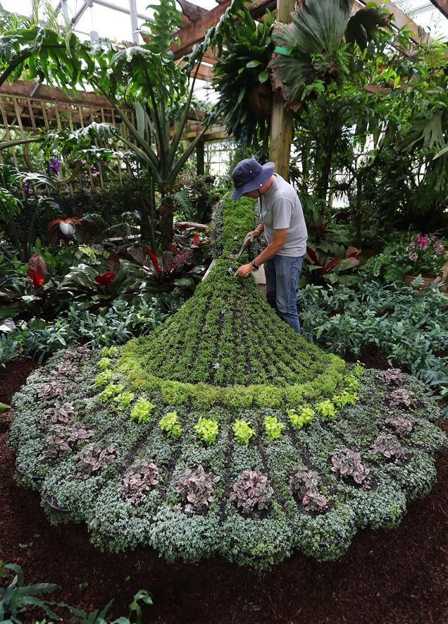Imaginary Worlds At Atlanta Botanical Atlanta Botanical