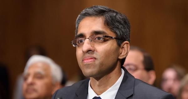 Obama appointed Surgeon General Vivek Murthy, a major proponent of Obamacare and gun control, was asked to resign by the Trump administration. The official statement from the Trump administration r…