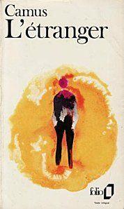 L'Etranger par Albert Camus