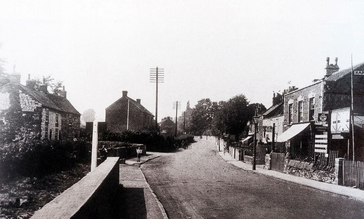 People's Memories of Warmley & Cadbury Heath - part two   by brizzle born and bred