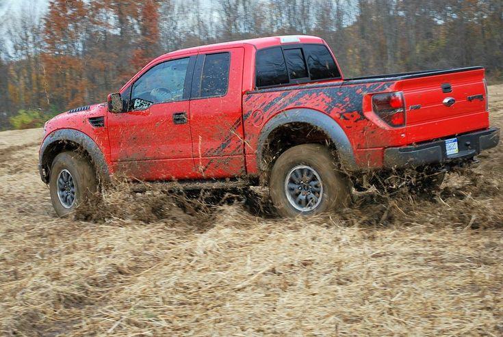 trucks mudding | big ford trucks mudding