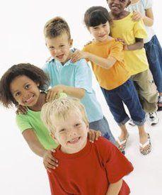 how to teach a child impulse control