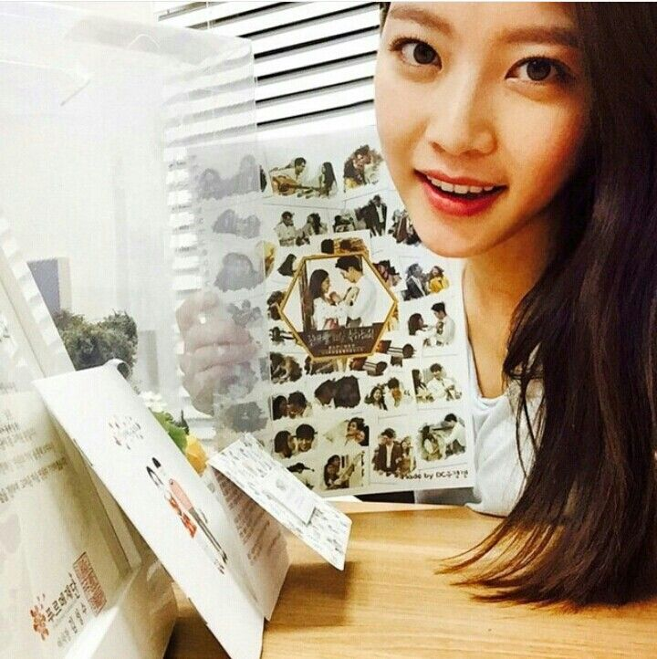 SY received 100 days gift.