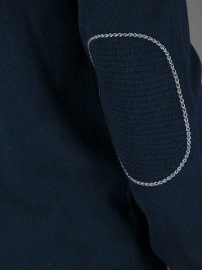 Hugo Boss - v-neck sweater 5