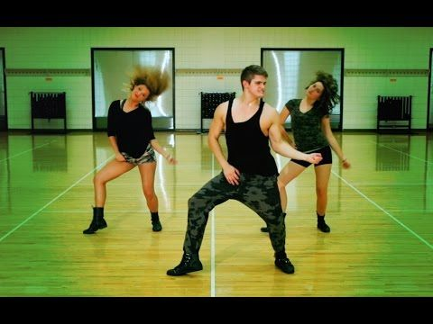 S&M (Remix) - The Fitness Marshall - Cardio Hip-Hop - YouTube