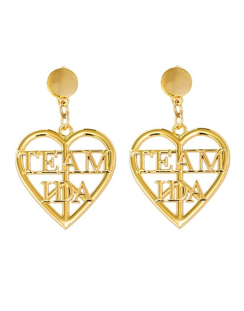 Team Ida Earrings