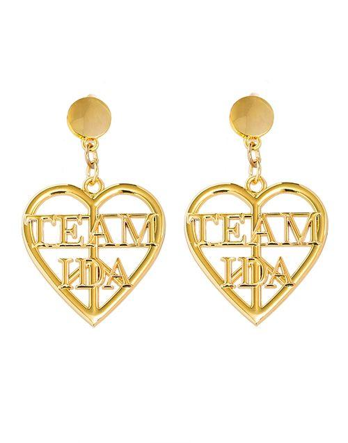 Team Ida Earrings