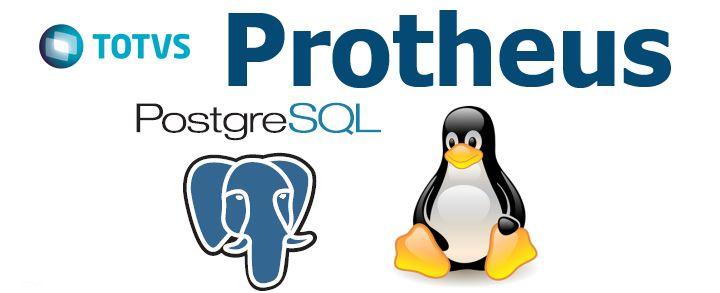 Como instalar o Totvs Microsiga Protheus 11 com PostgreSQL no Ubuntu