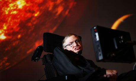 Stephen Hawking's boycott hits Israel where it hurts: science | Hilary Rose and Steven Rose