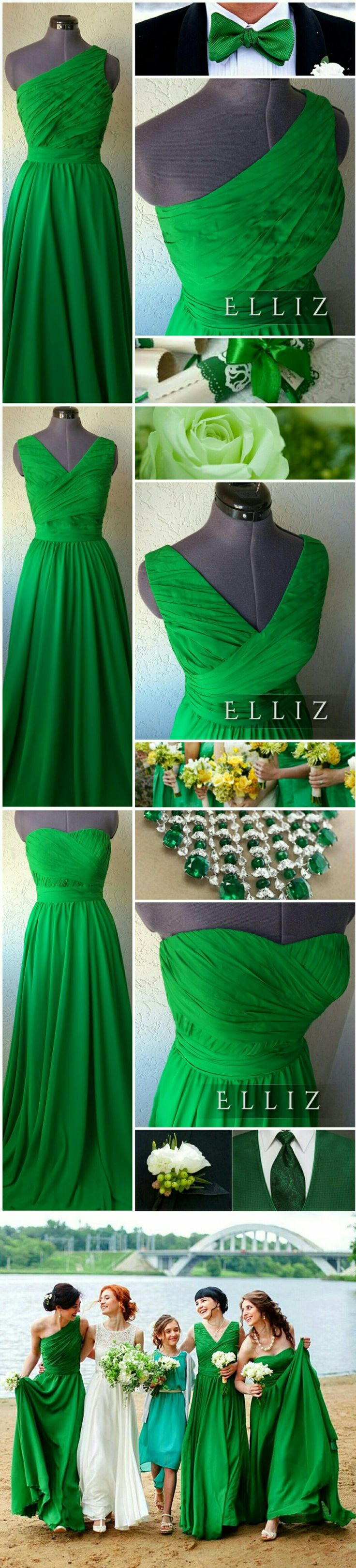 Платья подружек невесты. Изумрудное платье. Подружка невесты . Подружки. Зеленая свадьба. Зеленое платье. #изумруд #свадьба #шью #подружканевестыи#bridesmaids