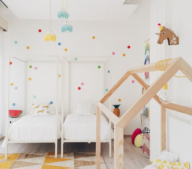 25 best ideas about polka dot wall decals on pinterest for Polka dot wall decals for kids rooms