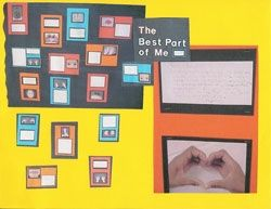 Kick off the school year by asking students to identify their favorite parts of themselves through descriptive poetry and a visual display.