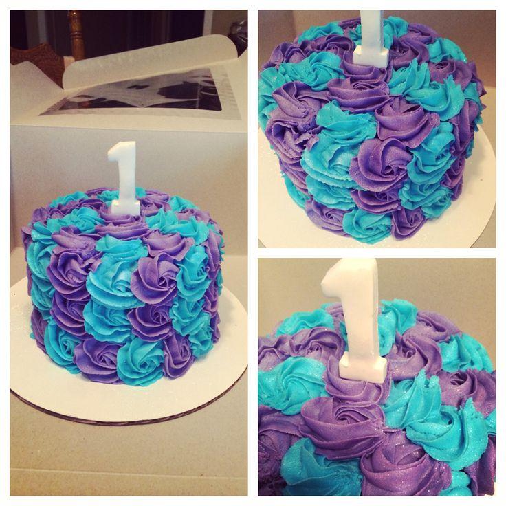 The Blue Owl Wedding Cakes