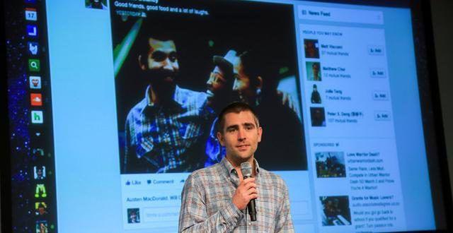Facebook TV: Júniusban startol az új szolgáltatás