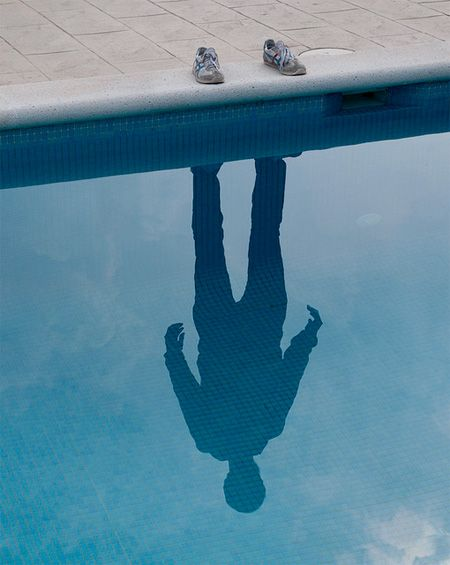 Shadow Photography - Pol Ubeda Hervas