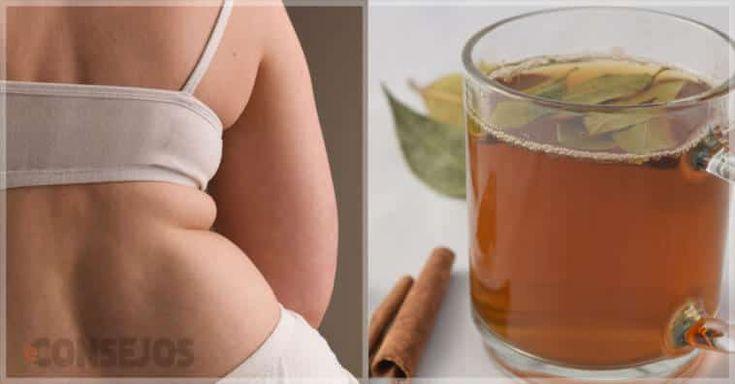 ¡Con esta receta casera usted perderá hasta 10 kilos en 30 días! – e-Consejos