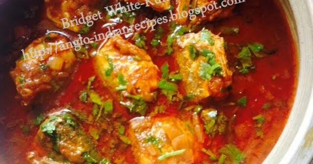 Anglo Indian Recipes Anglo Indian Food Anglo Indian Cuisine Bridget White Anglo Indian Recipe Books Kolar G Fish Curry Mackerel Recipes Indian Food Recipes