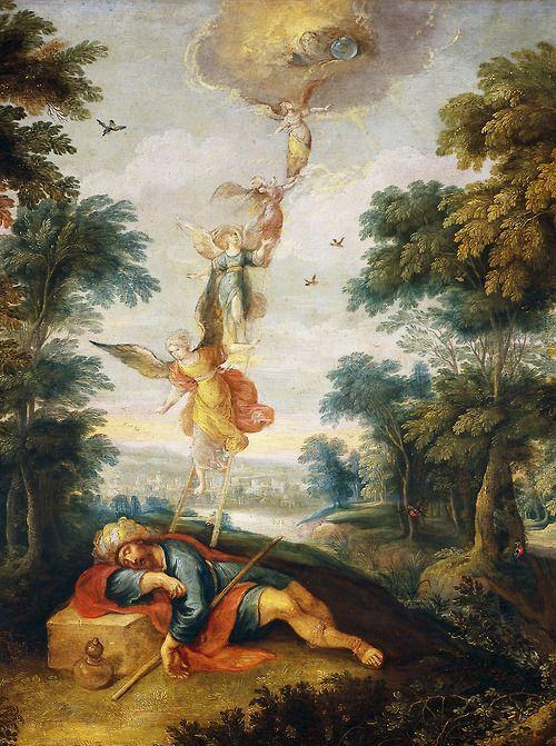 60 Best Jacob S Ladder Images On Pinterest Catholic Art