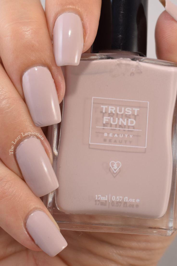 Trust Fund Beauty No Filter