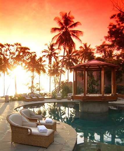 The Sands At Nomad Boutique Hotel Mombasa Kenya Justearnmoneyonline