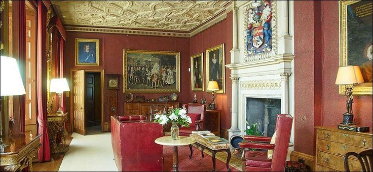 5004 best images about castle palace interiors on for The dining room sherborne