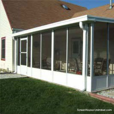 25 Best Ideas About Screen Porch Kits On Pinterest