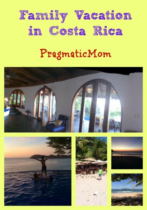 Family Vacation in Costa Rica :: PragmaticMom