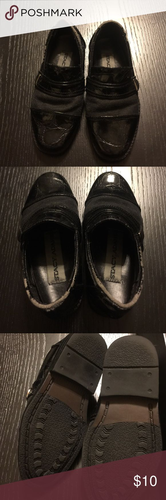 Stacy Adams boys dress shoe Classic Stacy Adams size 8 toddler Carmello show signs of wear Shoes Dress Shoes